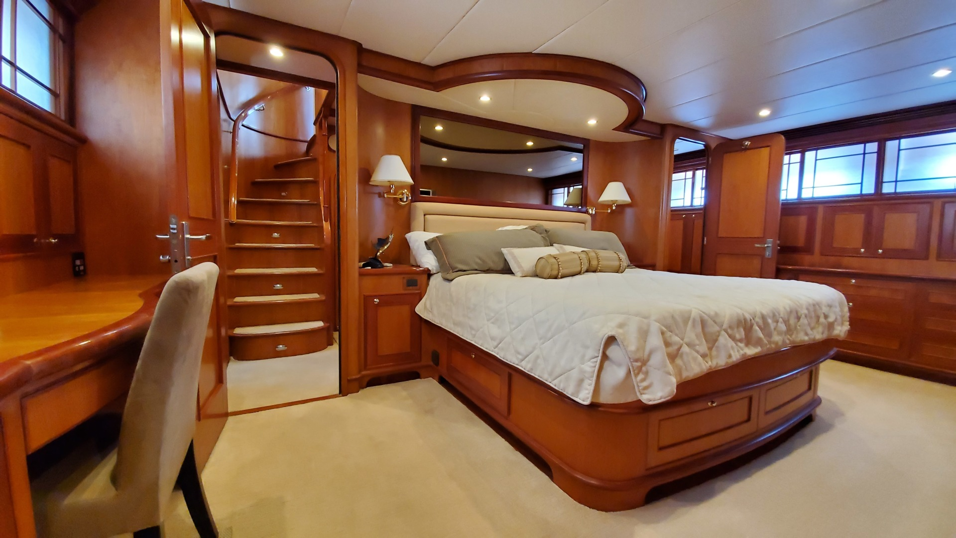 Outer Reef Yachts-730 MY 2005-LIONS SHARE Annapolis-Maryland-United States-1360044 | Thumbnail