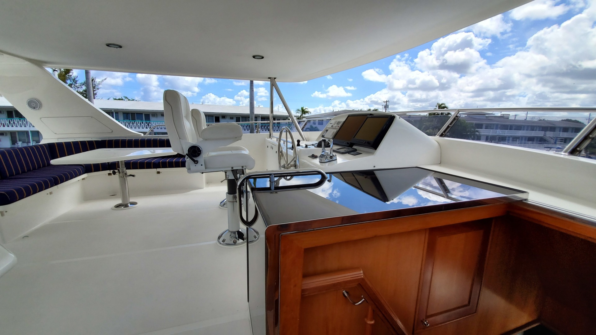 Outer Reef Yachts-730 MY 2005-LIONS SHARE Annapolis-Maryland-United States-1360064 | Thumbnail