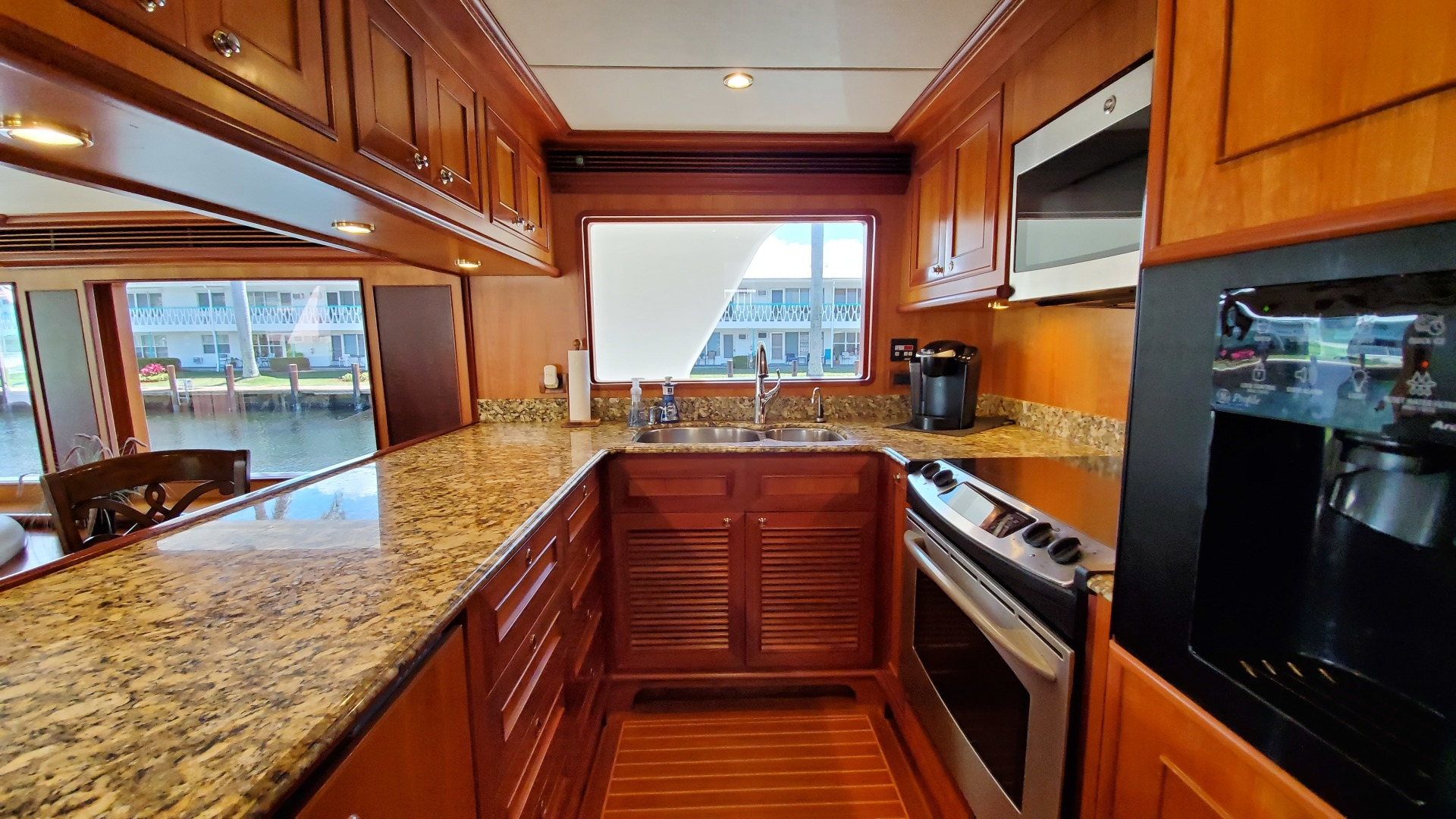 Outer Reef Yachts-730 MY 2005-LIONS SHARE Annapolis-Maryland-United States-1360028 | Thumbnail