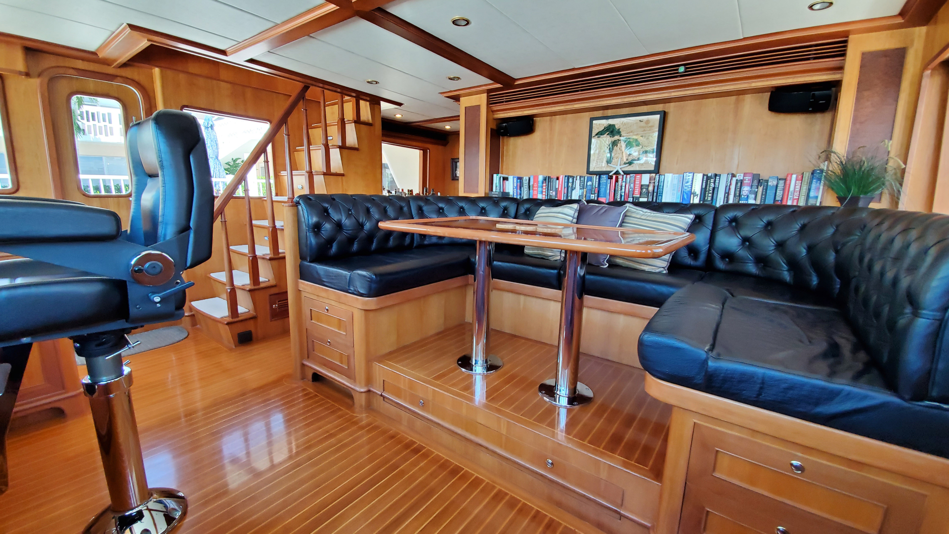 Outer Reef Yachts-730 MY 2005-LIONS SHARE Annapolis-Maryland-United States-1360032 | Thumbnail