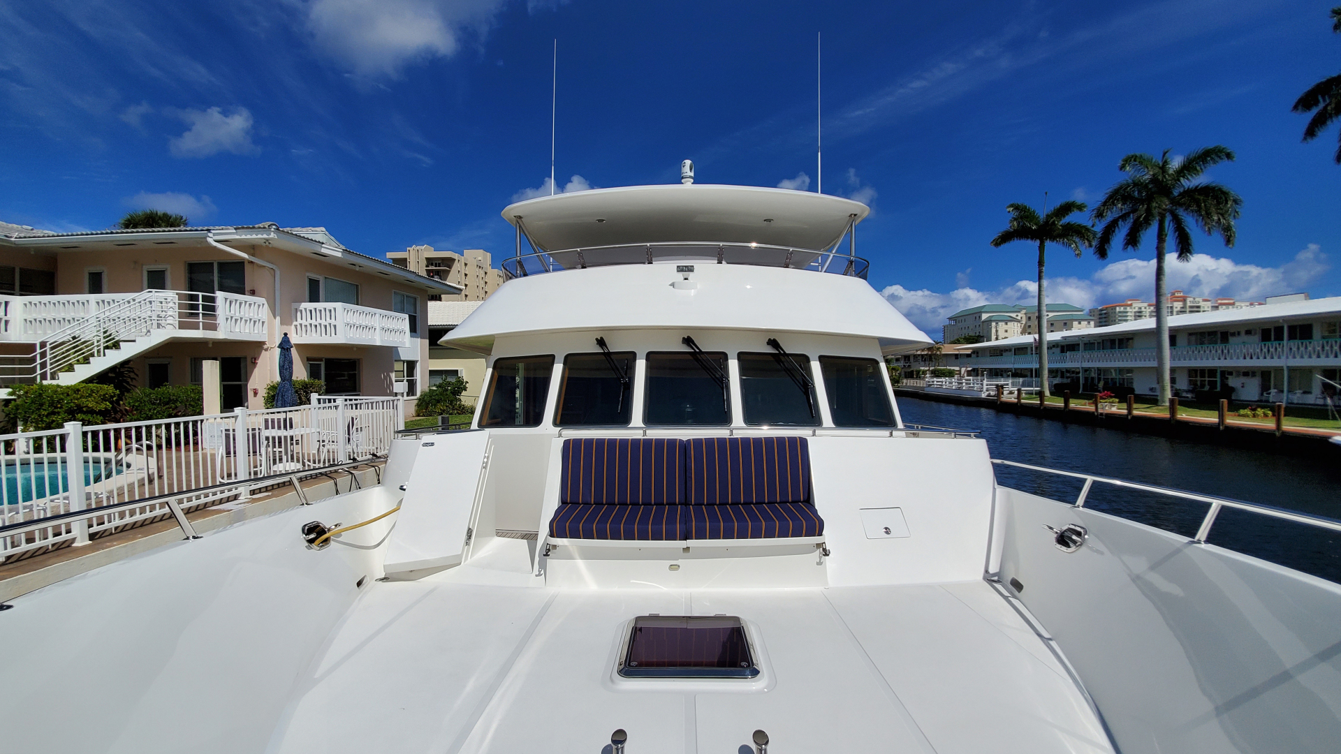 Outer Reef Yachts-730 MY 2005-LIONS SHARE Annapolis-Maryland-United States-1360072 | Thumbnail