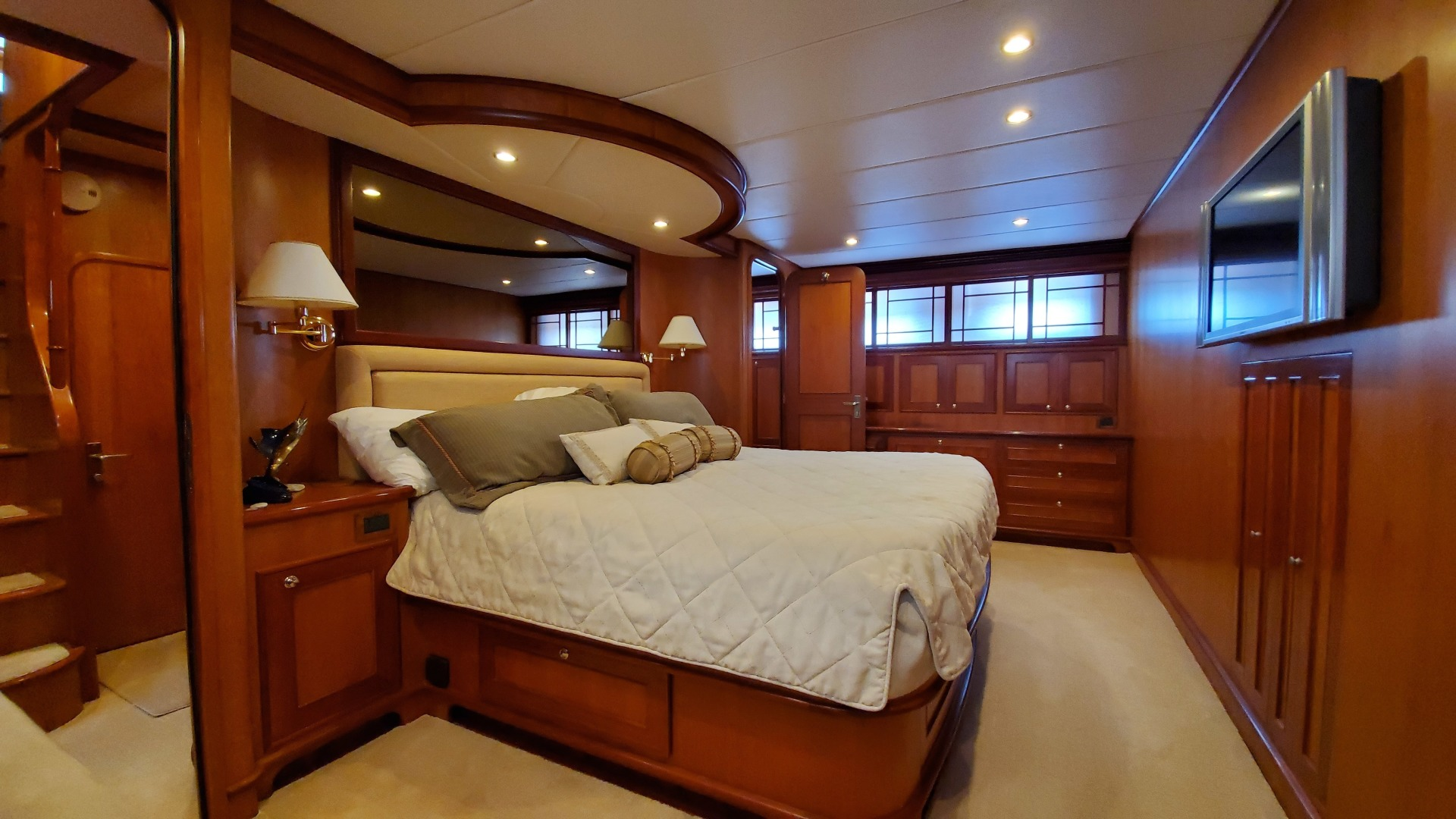 Outer Reef Yachts-730 MY 2005-LIONS SHARE Annapolis-Maryland-United States-1360046 | Thumbnail