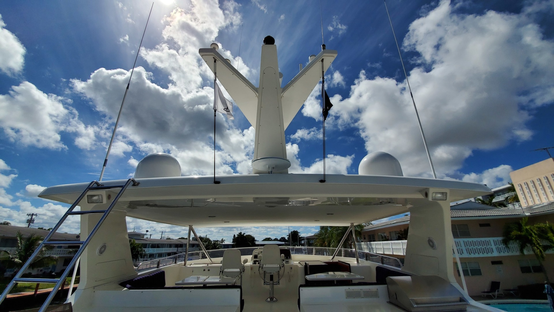 Outer Reef Yachts-730 MY 2005-LIONS SHARE Annapolis-Maryland-United States-1360068 | Thumbnail