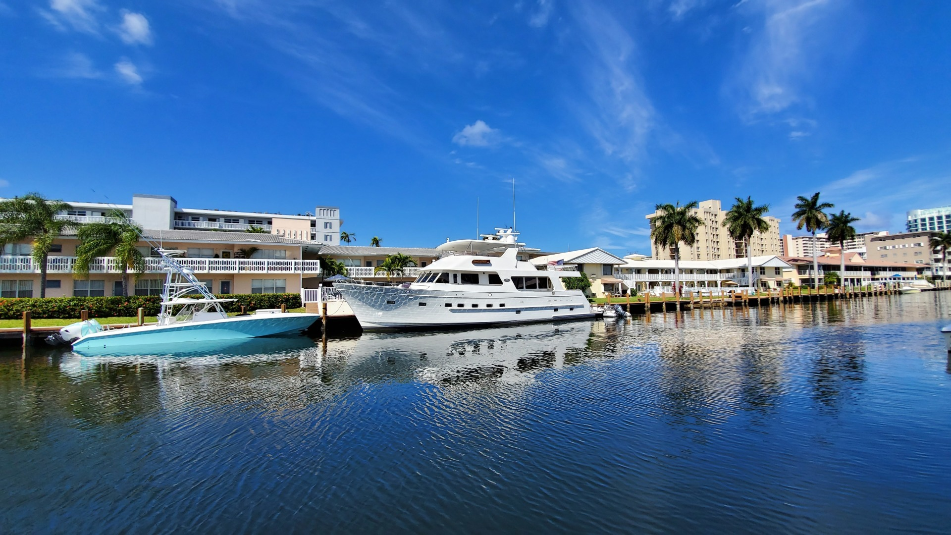 Outer Reef Yachts-730 MY 2005-LIONS SHARE Annapolis-Maryland-United States-1360075 | Thumbnail