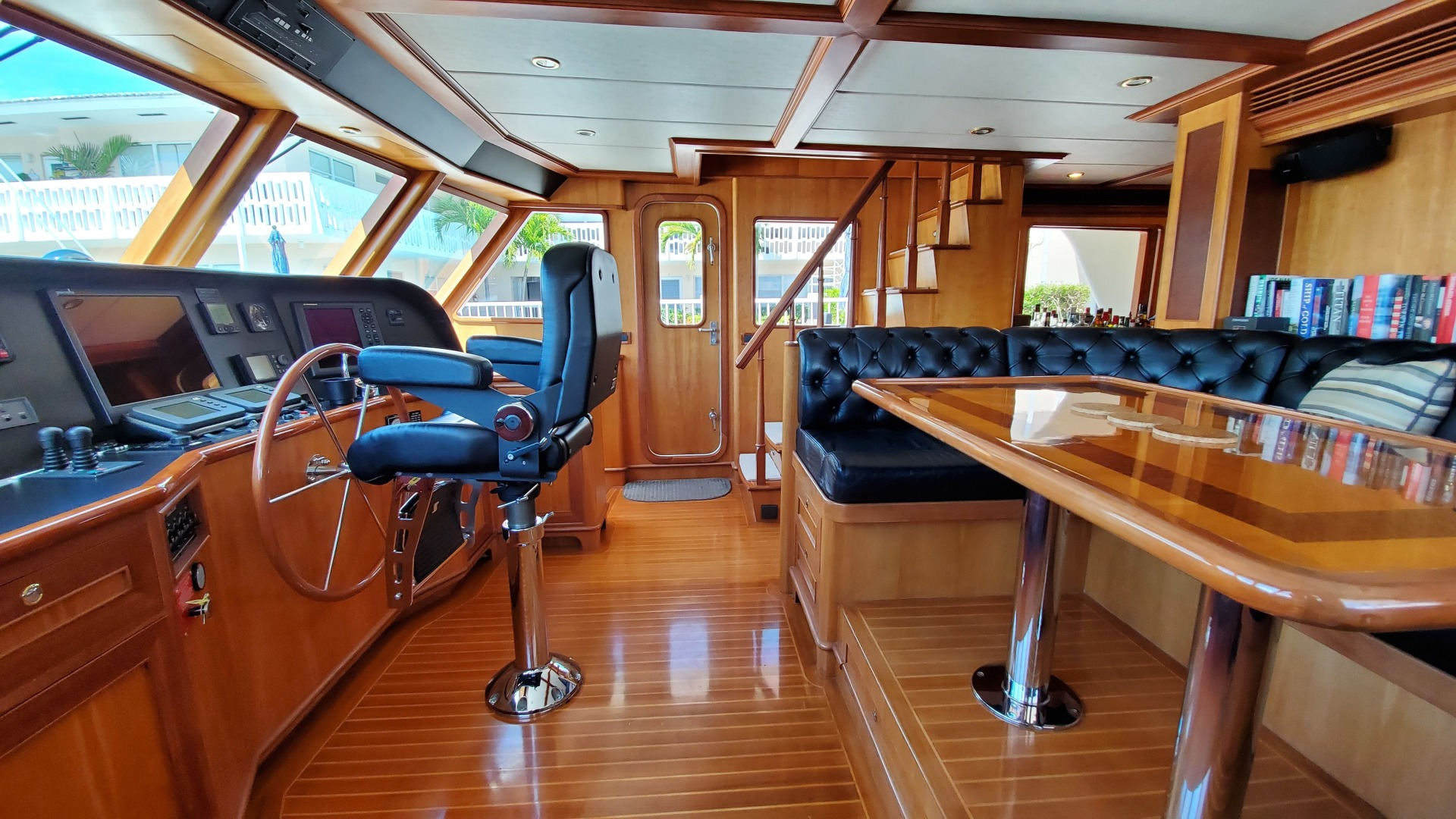Outer Reef Yachts-730 MY 2005-LIONS SHARE Annapolis-Maryland-United States-1360033 | Thumbnail