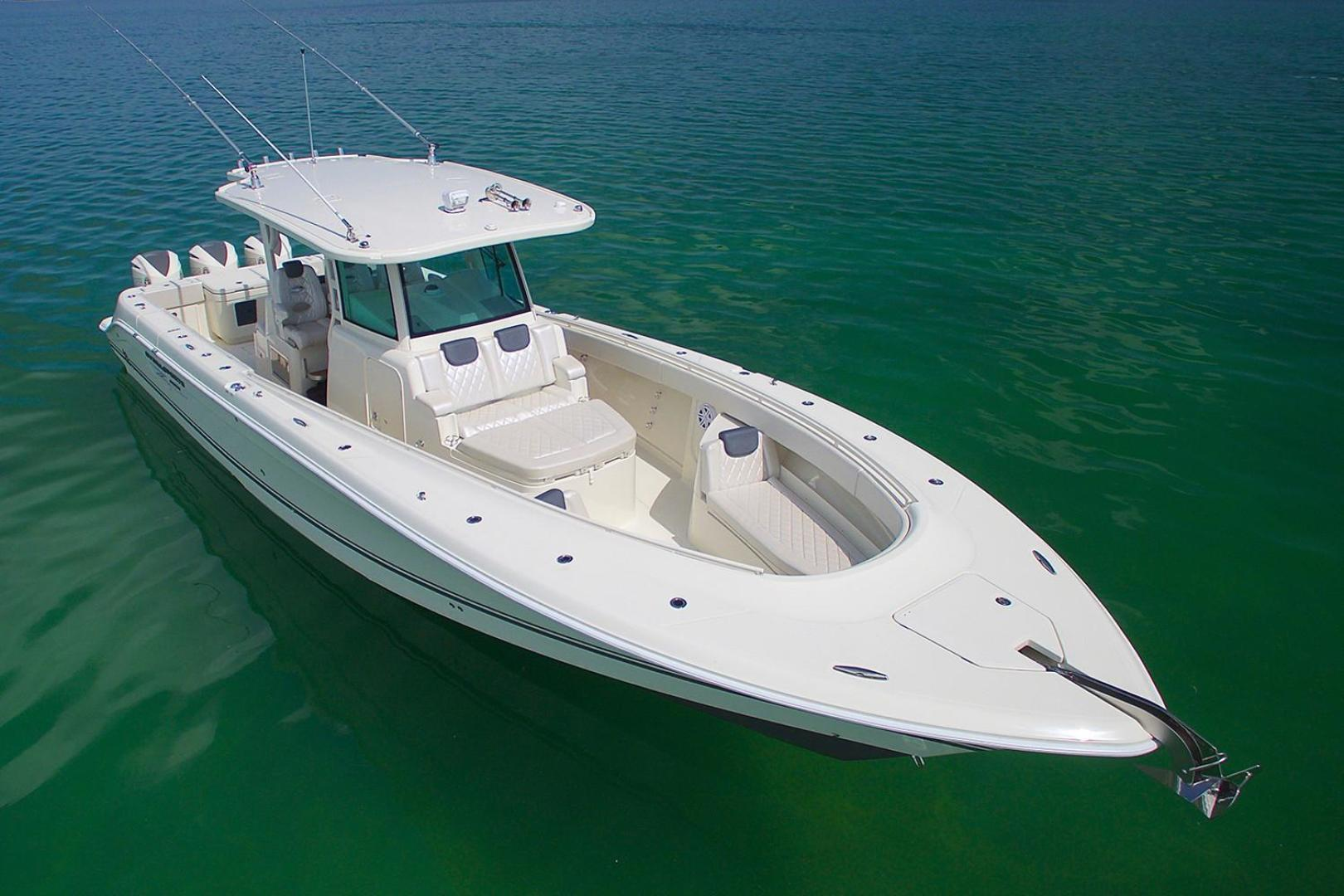 Picture Of: 39' HCB Speciale 2019 Yacht For Sale | 1 of 44