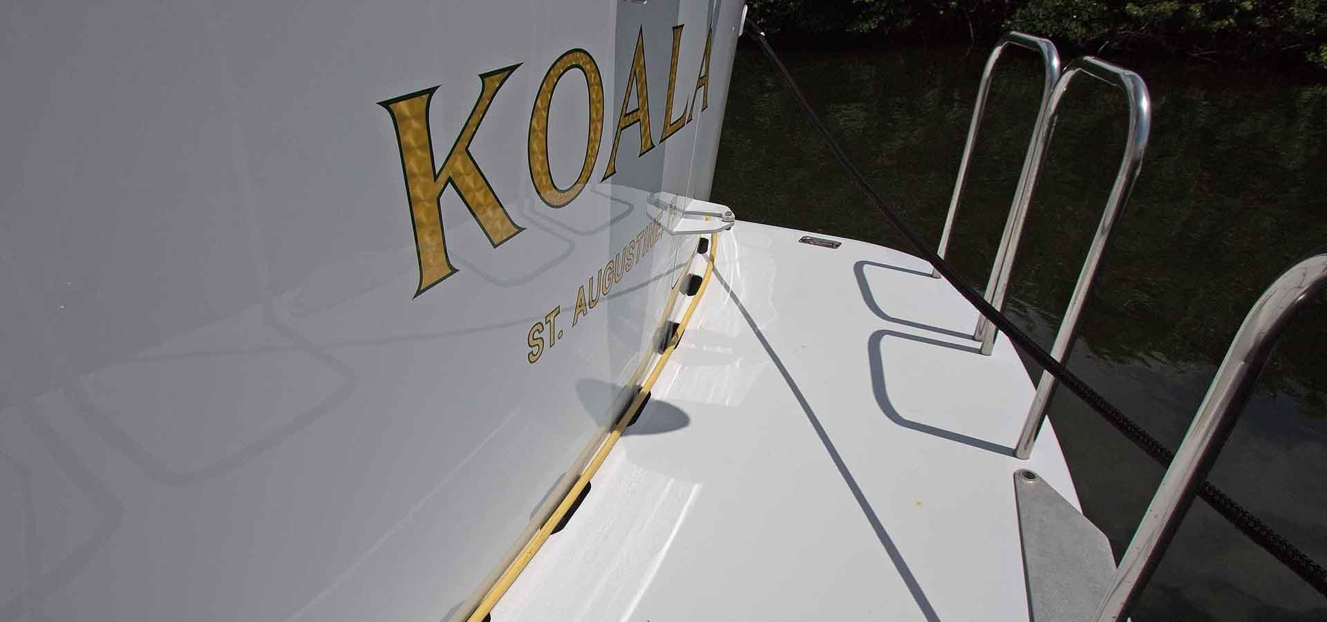 Picture Of: 84' Burger Motoryacht 1966 Yacht For Sale   2 of 42