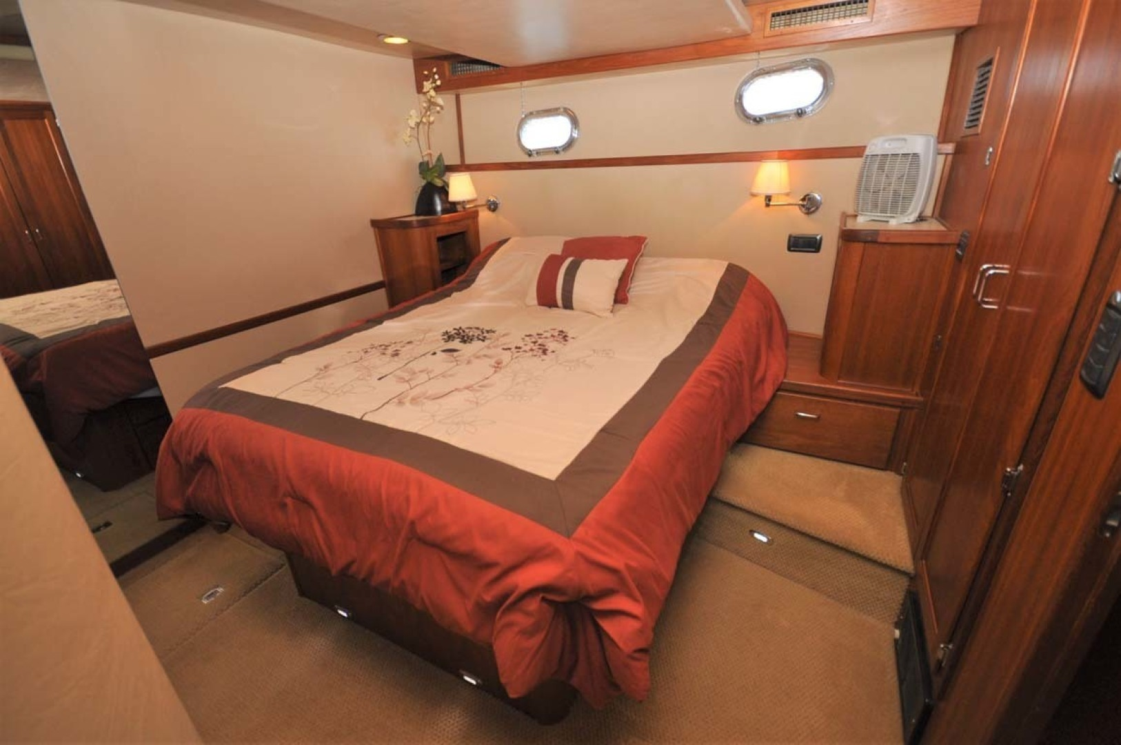 American Tug-41 Trawler 2005-UNFORGETTABLE Port St. Lucie-Florida-United States-Master Berth-1361166 | Thumbnail