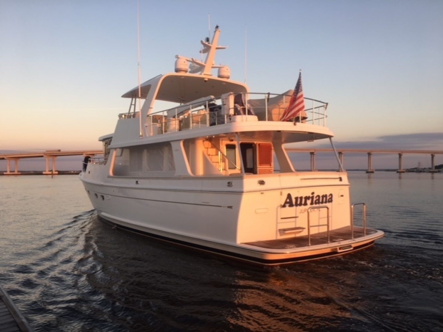 Picture Of: 63' Selene 2011 Yacht For Sale | 2 of 30