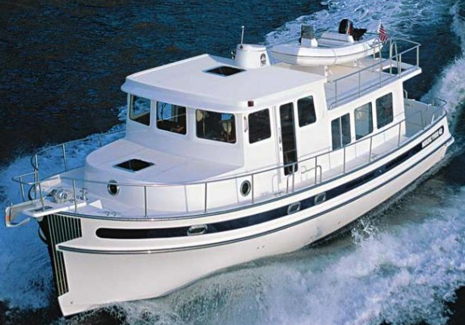 Picture Of: 42' Nordic Tugs 42 2008 Yacht For Sale | 1 of 8