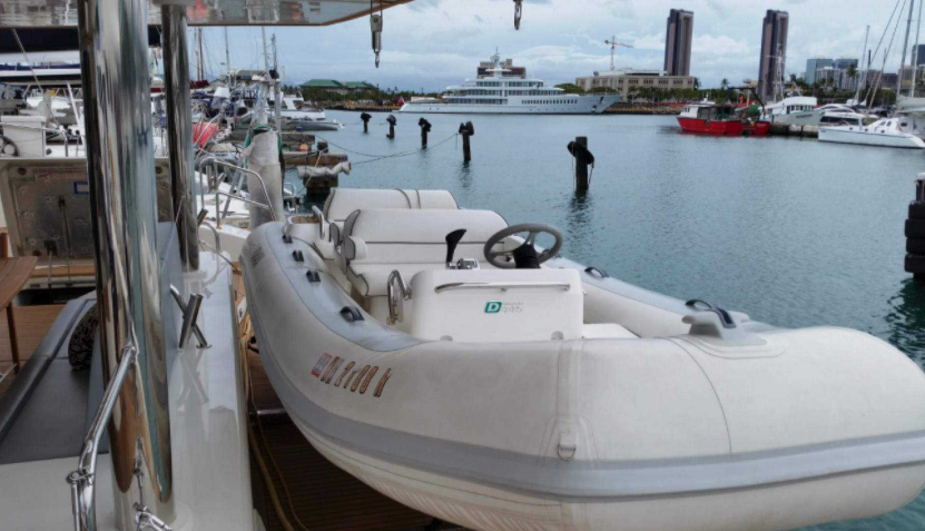 Sunreef-Sailing 70 2012 -Hawaii-United States-1362304 | Thumbnail