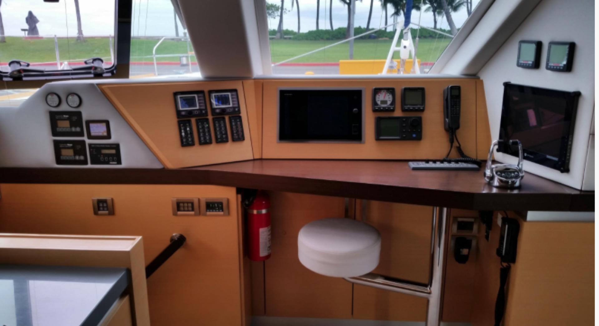 Sunreef-Sailing 70 2012 -Hawaii-United States-1362303 | Thumbnail