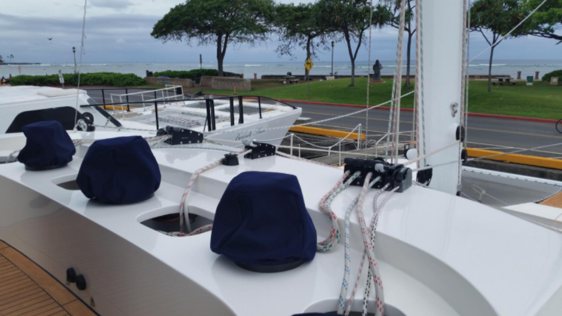 Sunreef-Sailing 70 2012 -Hawaii-United States-1362292 | Thumbnail