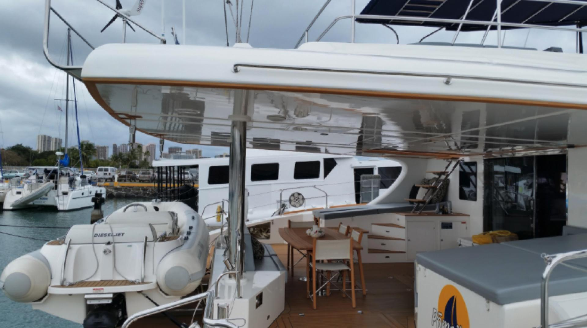 Sunreef-Sailing 70 2012 -Hawaii-United States-1362289 | Thumbnail