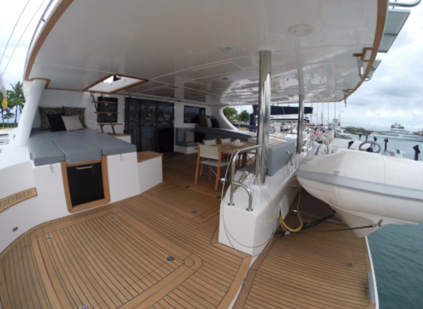 Sunreef-Sailing 70 2012 -Hawaii-United States-1362290 | Thumbnail