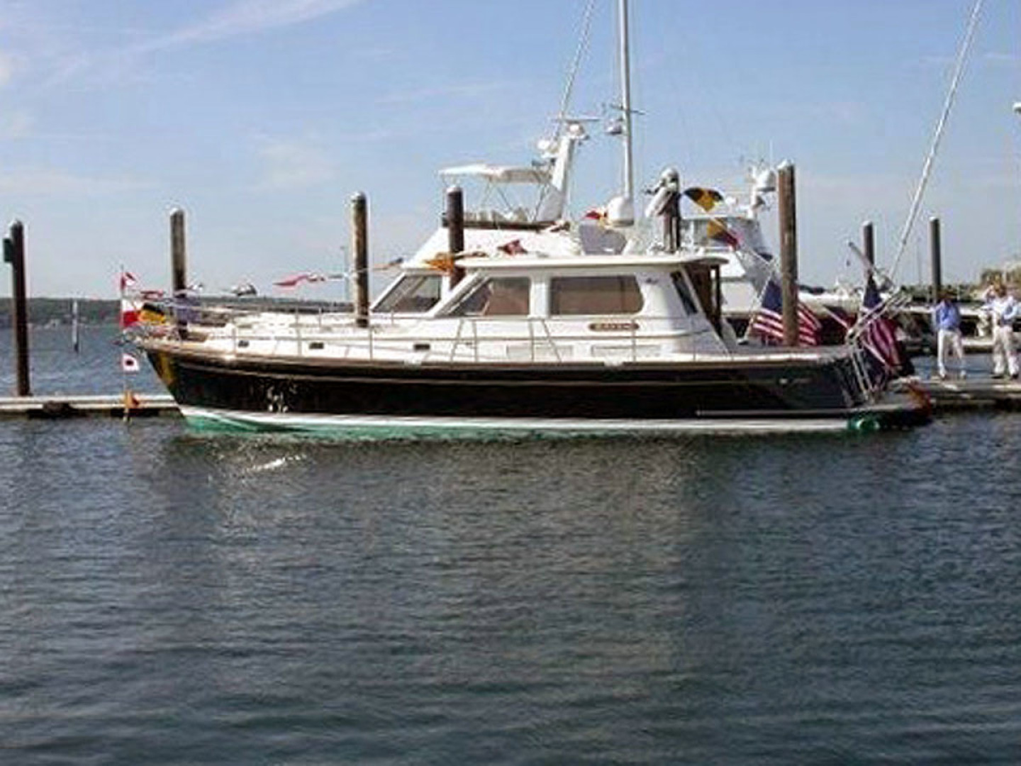Picture Of: 49' Alden 49 Express 2005 Yacht For Sale | 2 of 32