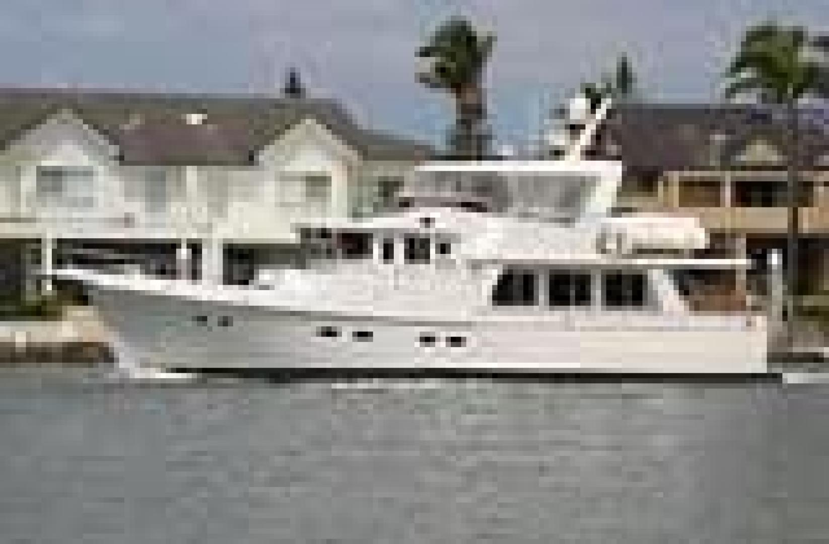 Picture Of: 53' Selene 2006 Yacht For Sale | 2 of 37