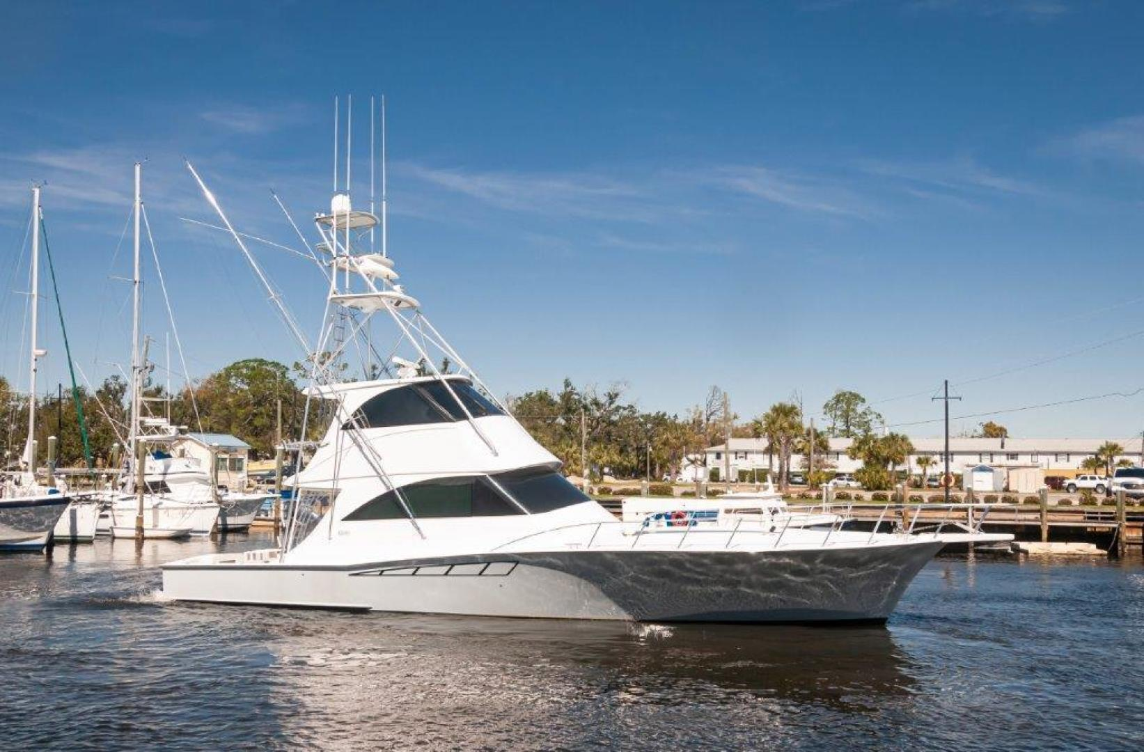 Picture Of: 57' Gillman 57 Enclosed Bridge 2007 Yacht For Sale | 1 of 41