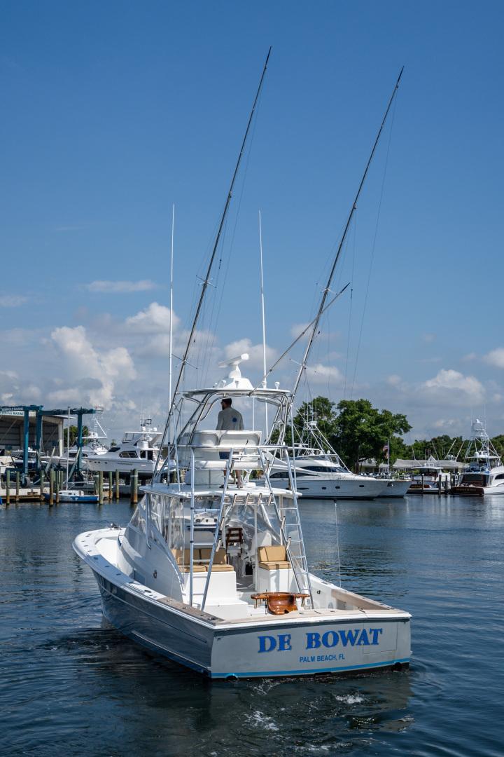 Release-Walkaround 2014-De Bowat Palm Beach Gardens-United States-1364479 | Thumbnail