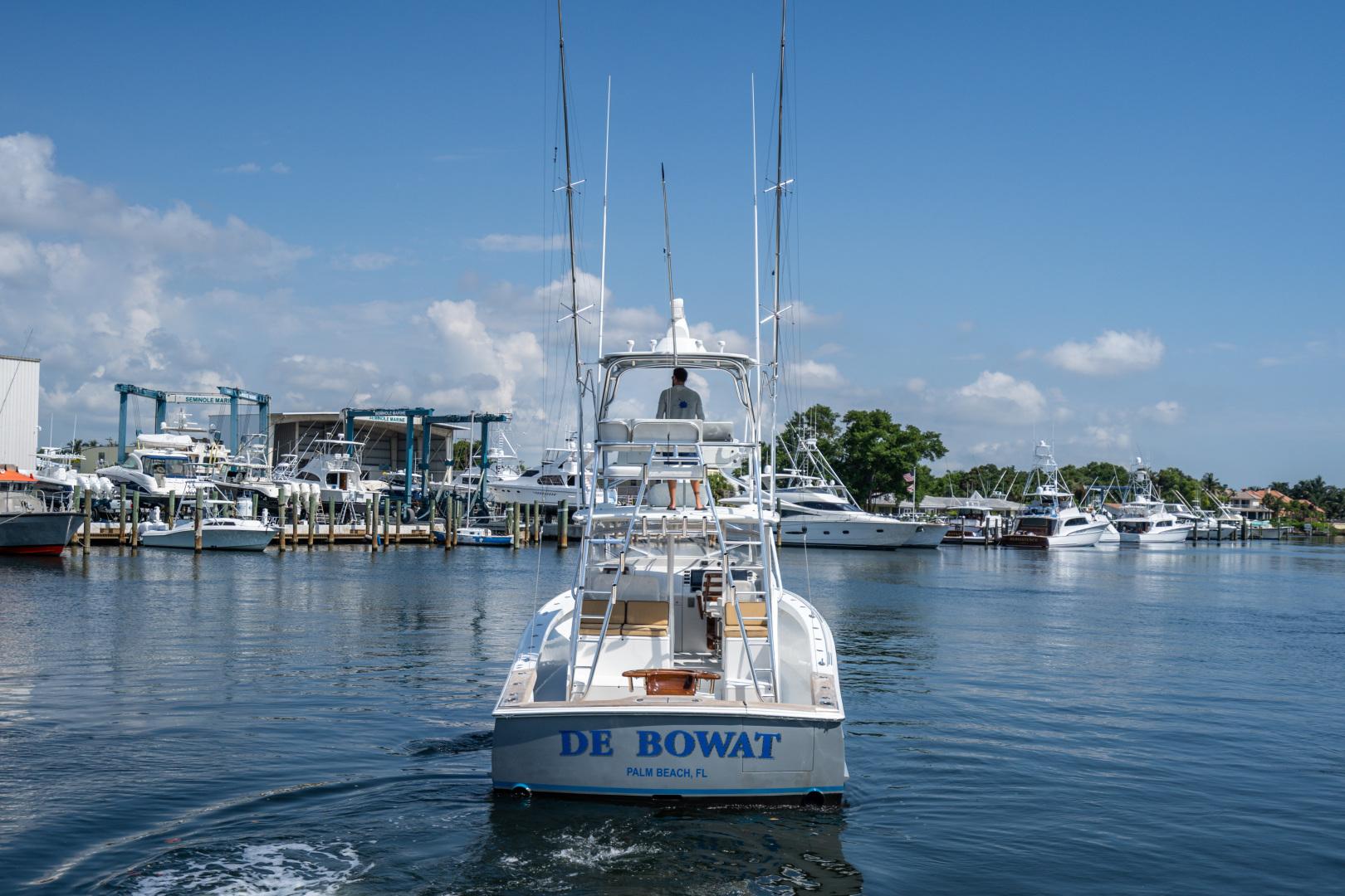 Release-Walkaround 2014-De Bowat Palm Beach Gardens-United States-1364478 | Thumbnail