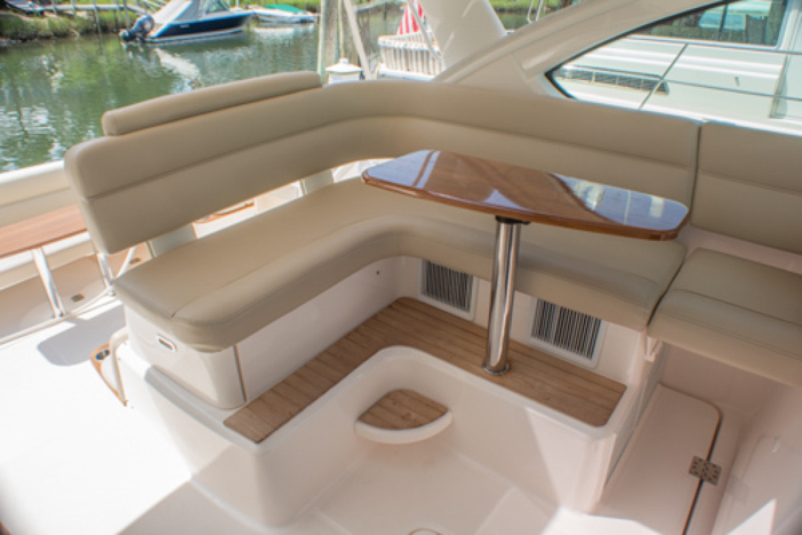 Picture Of: 41' Tiara Express 2015 Yacht For Sale | 2 of 29