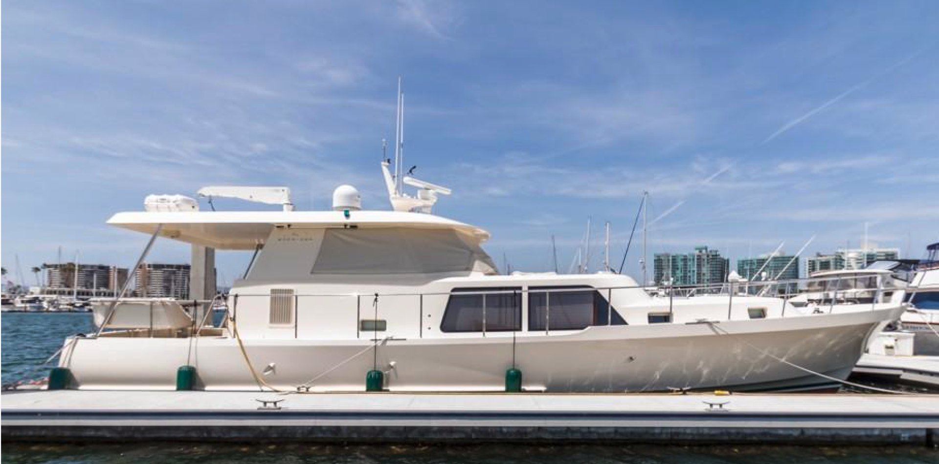 Picture Of: 57' Nordlund Xpress LT 2007 Yacht For Sale | 2 of 17