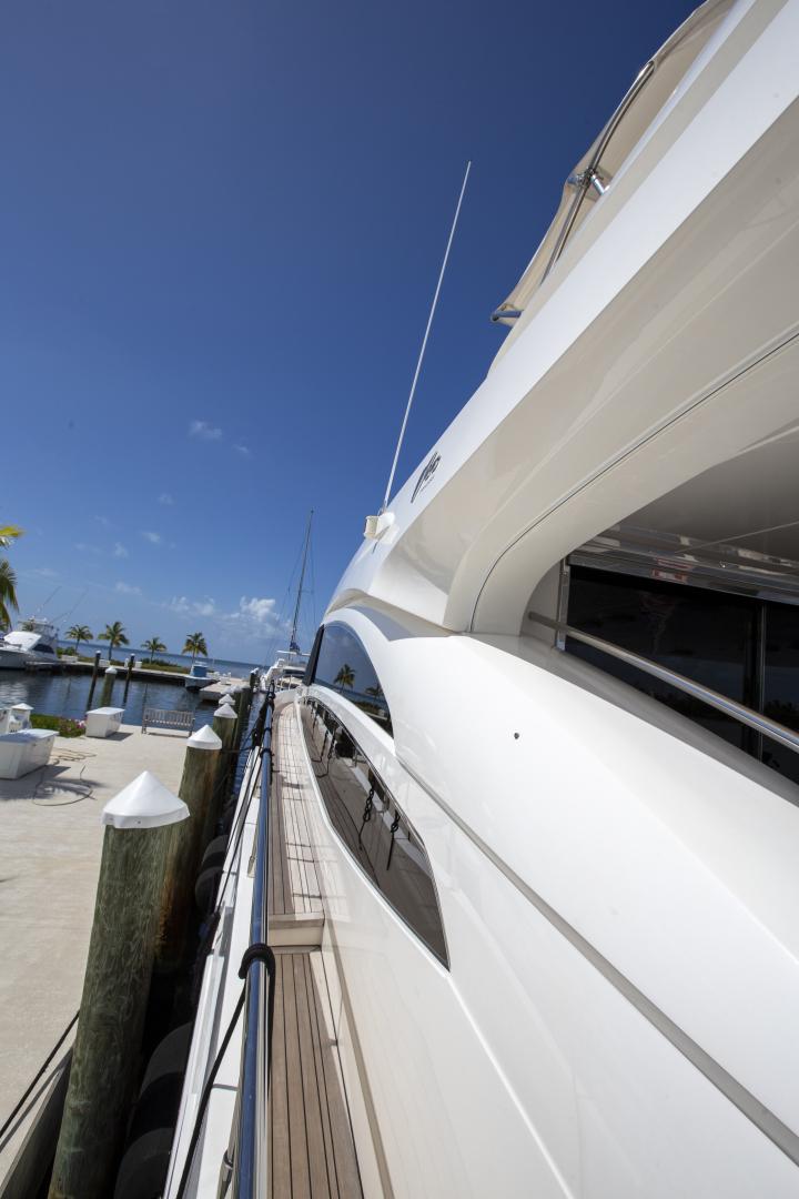 Viking Princess-V85 2009-Las Brisas Fort Lauderdale-Florida-United States-1365528 | Thumbnail