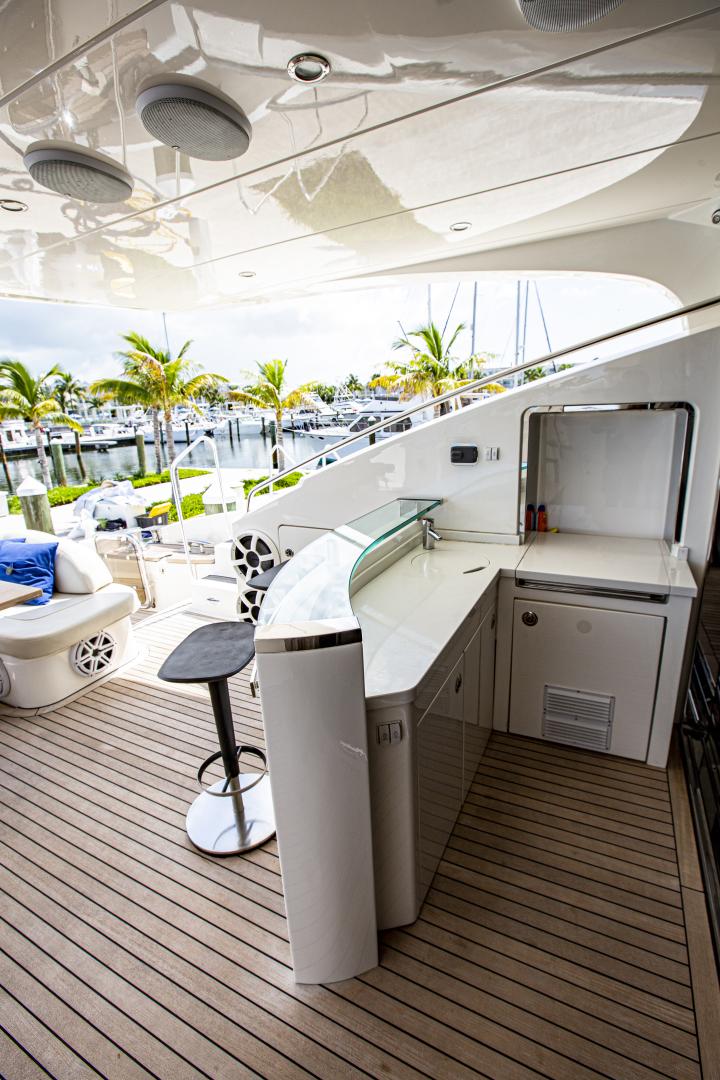 Viking Princess-V85 2009-Las Brisas Fort Lauderdale-Florida-United States-1365534 | Thumbnail