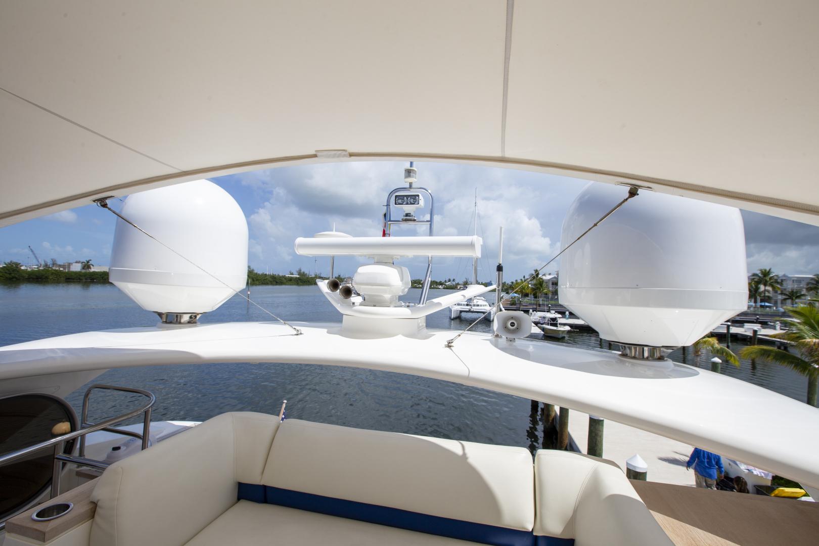 Viking Princess-V85 2009-Las Brisas Fort Lauderdale-Florida-United States-1365539 | Thumbnail