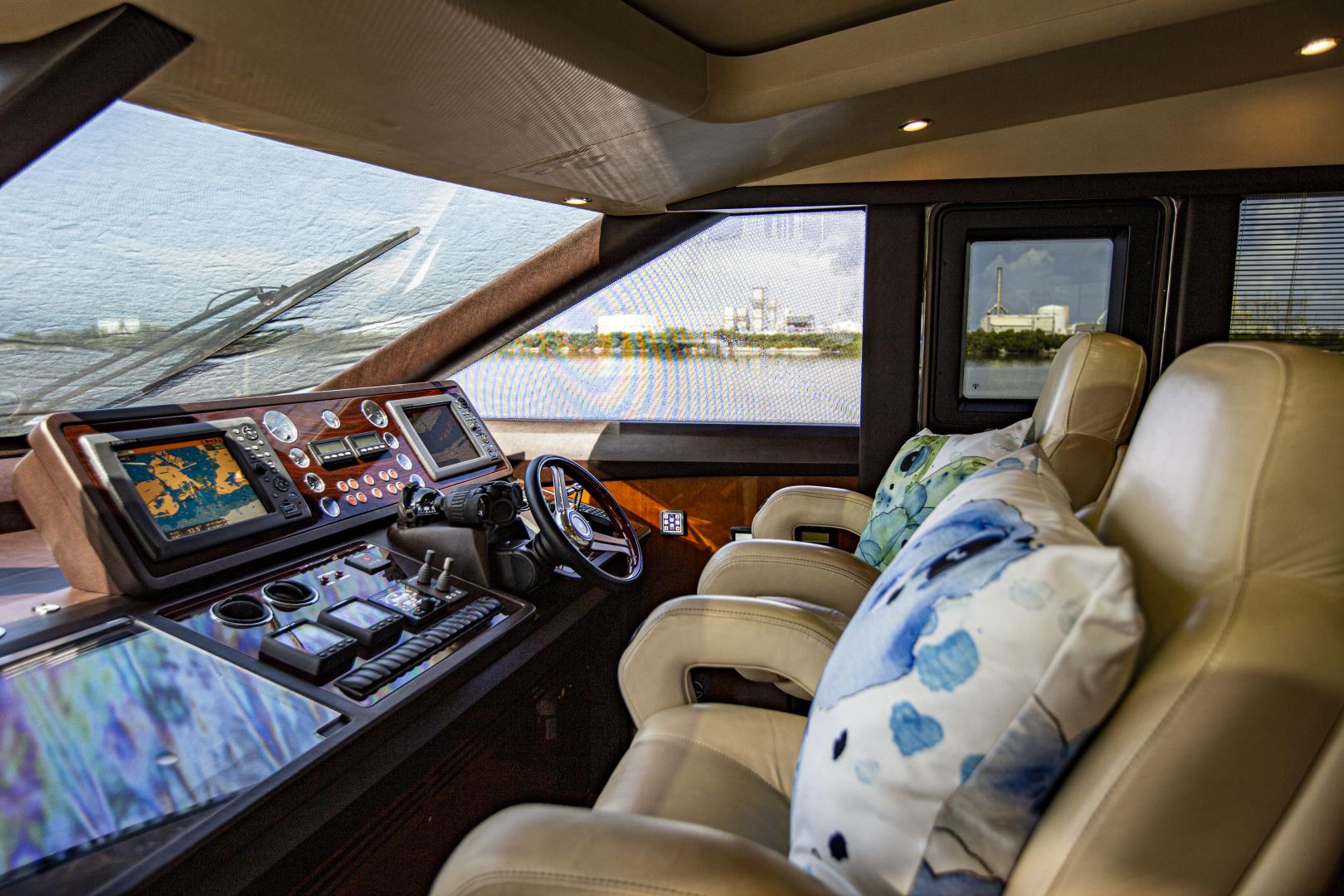 Viking Princess-V85 2009-Las Brisas Fort Lauderdale-Florida-United States-1365509 | Thumbnail