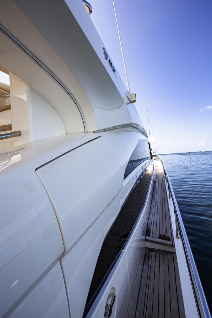 Viking Princess-V85 2009-Las Brisas Fort Lauderdale-Florida-United States-1365527 | Thumbnail