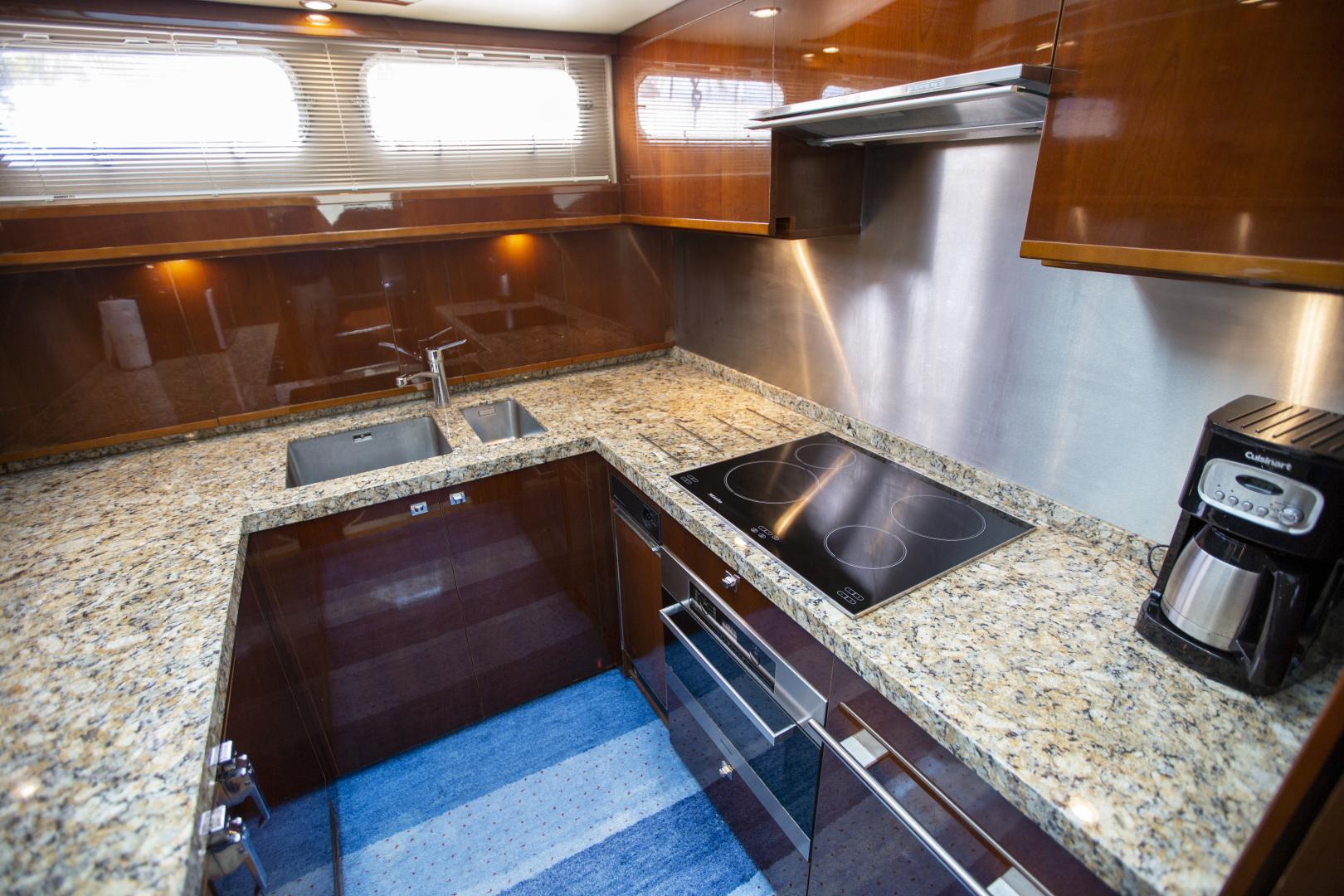 Viking Princess-V85 2009-Las Brisas Fort Lauderdale-Florida-United States-1365498 | Thumbnail
