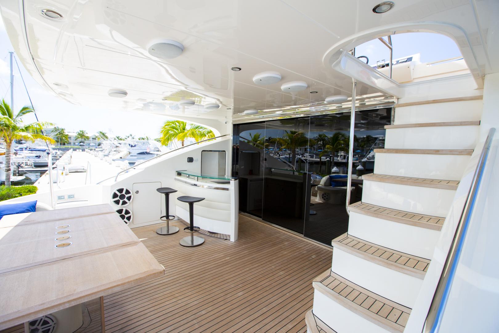 Viking Princess-V85 2009-Las Brisas Fort Lauderdale-Florida-United States-1365532 | Thumbnail