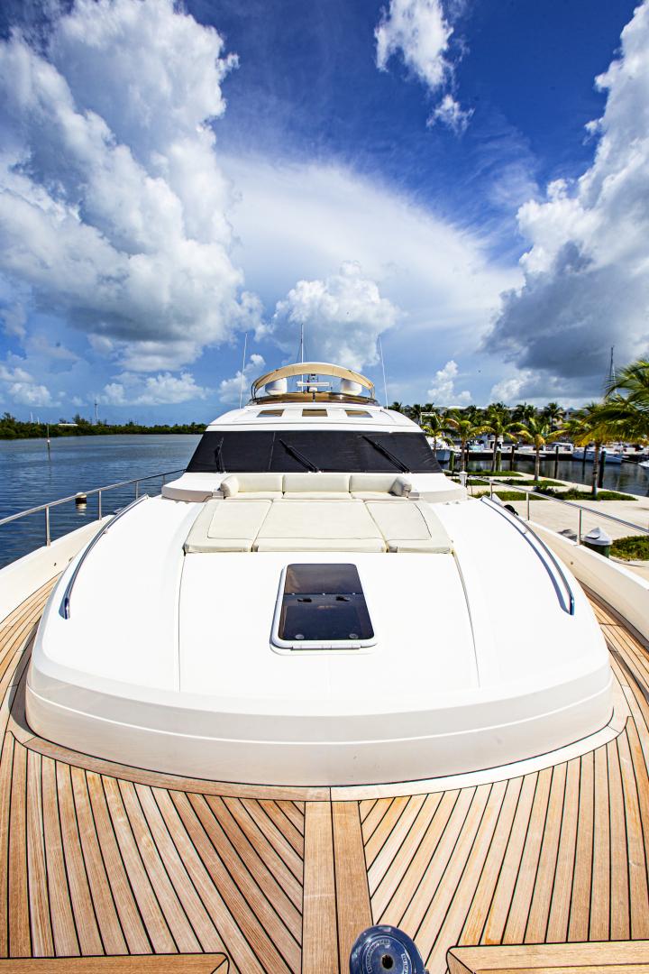 Viking Princess-V85 2009-Las Brisas Fort Lauderdale-Florida-United States-1365521 | Thumbnail