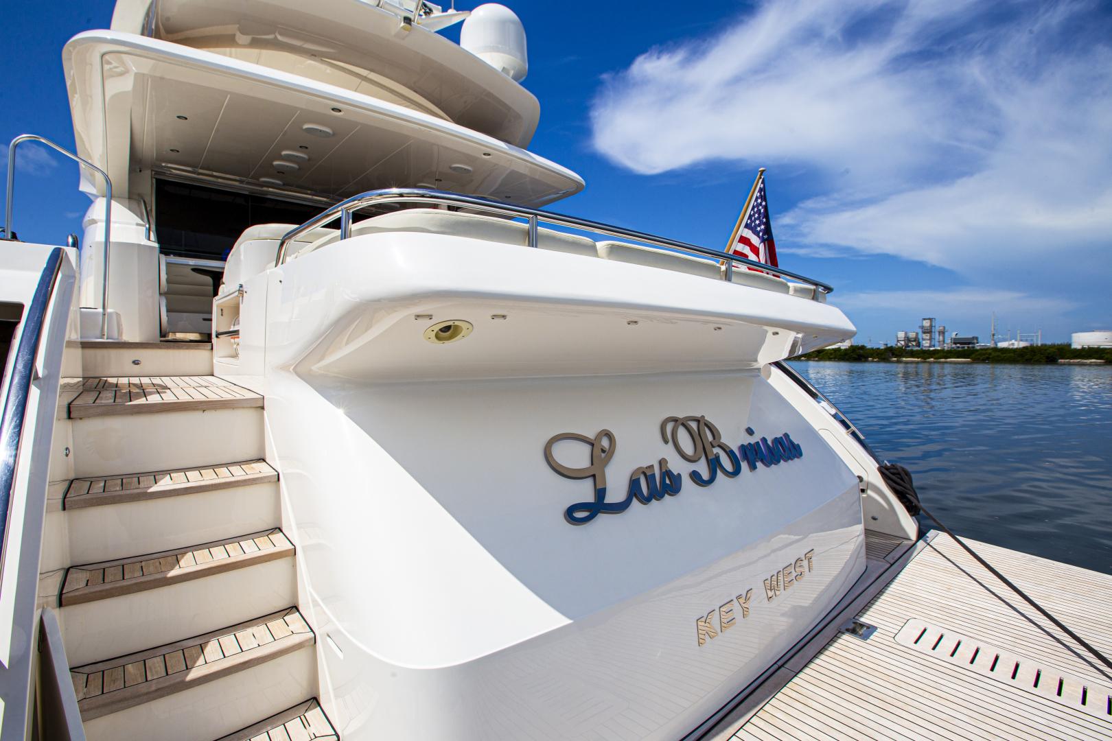 Viking Princess-V85 2009-Las Brisas Fort Lauderdale-Florida-United States-1365547 | Thumbnail