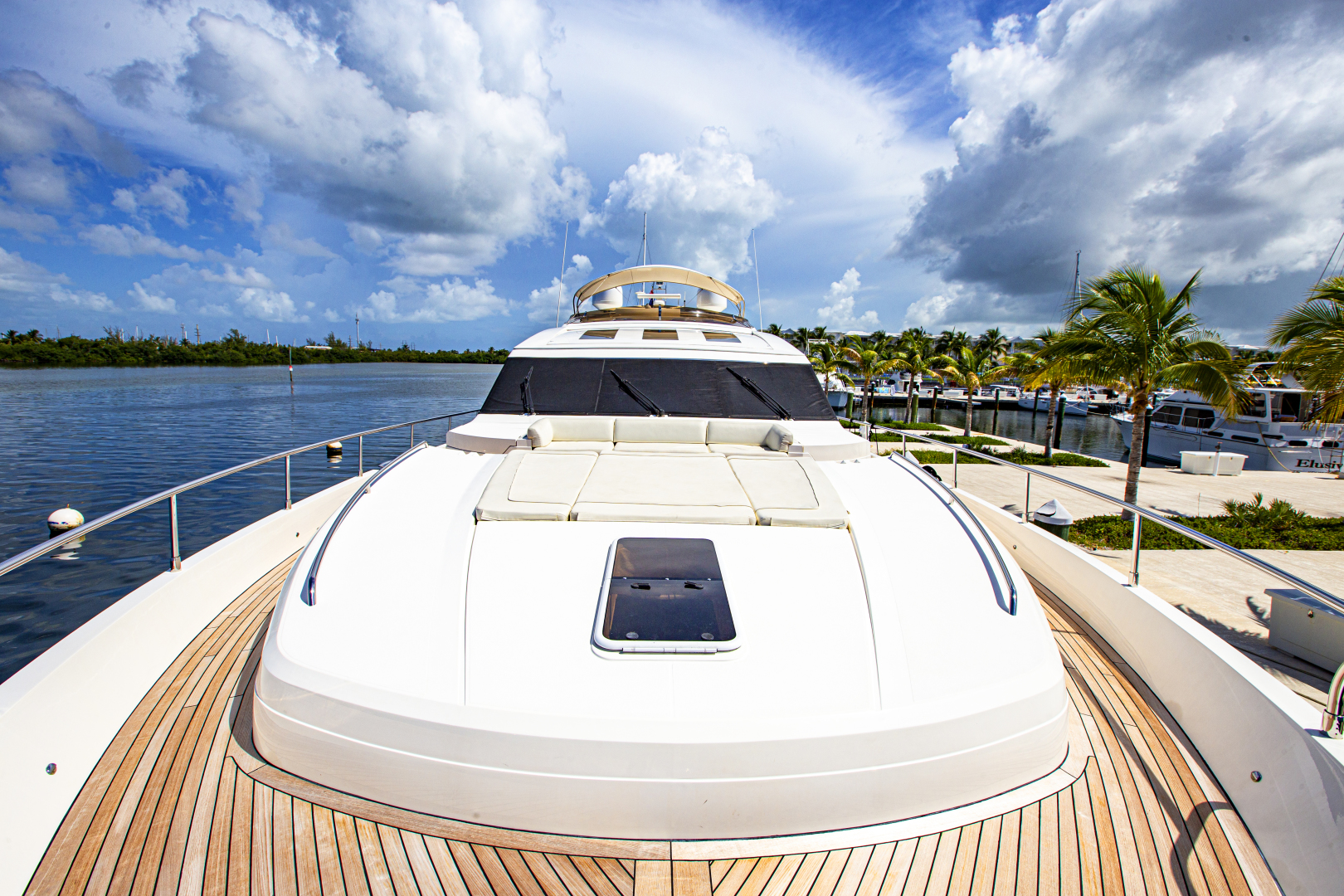 Viking Princess-V85 2009-Las Brisas Fort Lauderdale-Florida-United States-1365522 | Thumbnail