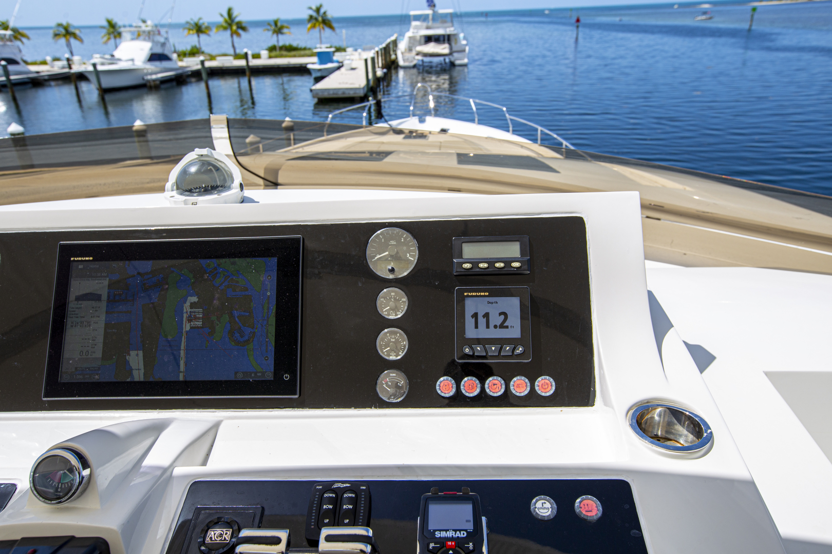 Viking Princess-V85 2009-Las Brisas Fort Lauderdale-Florida-United States-1365542 | Thumbnail