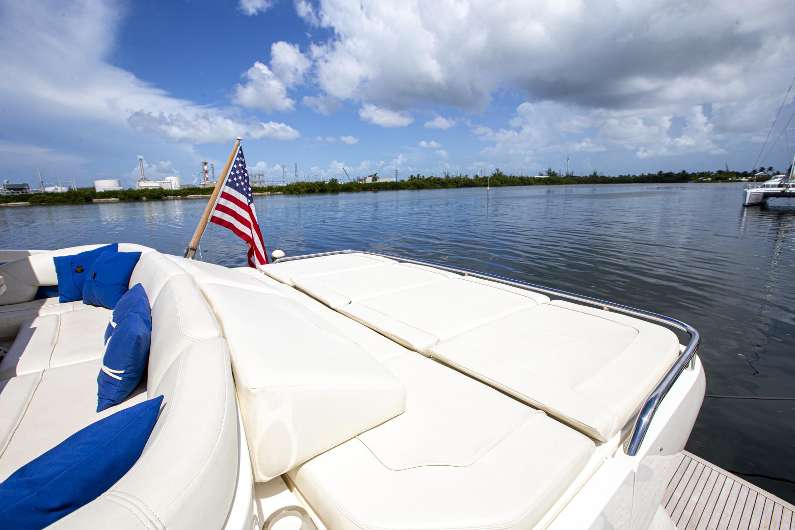 Viking Princess-V85 2009-Las Brisas Fort Lauderdale-Florida-United States-1365546 | Thumbnail