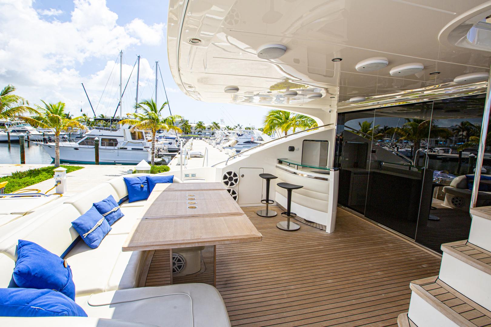 Viking Princess-V85 2009-Las Brisas Fort Lauderdale-Florida-United States-1365533 | Thumbnail