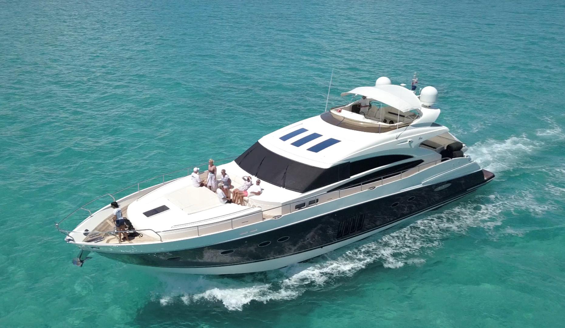 Viking Princess-V85 2009-Las Brisas Fort Lauderdale-Florida-United States-1365557 | Thumbnail