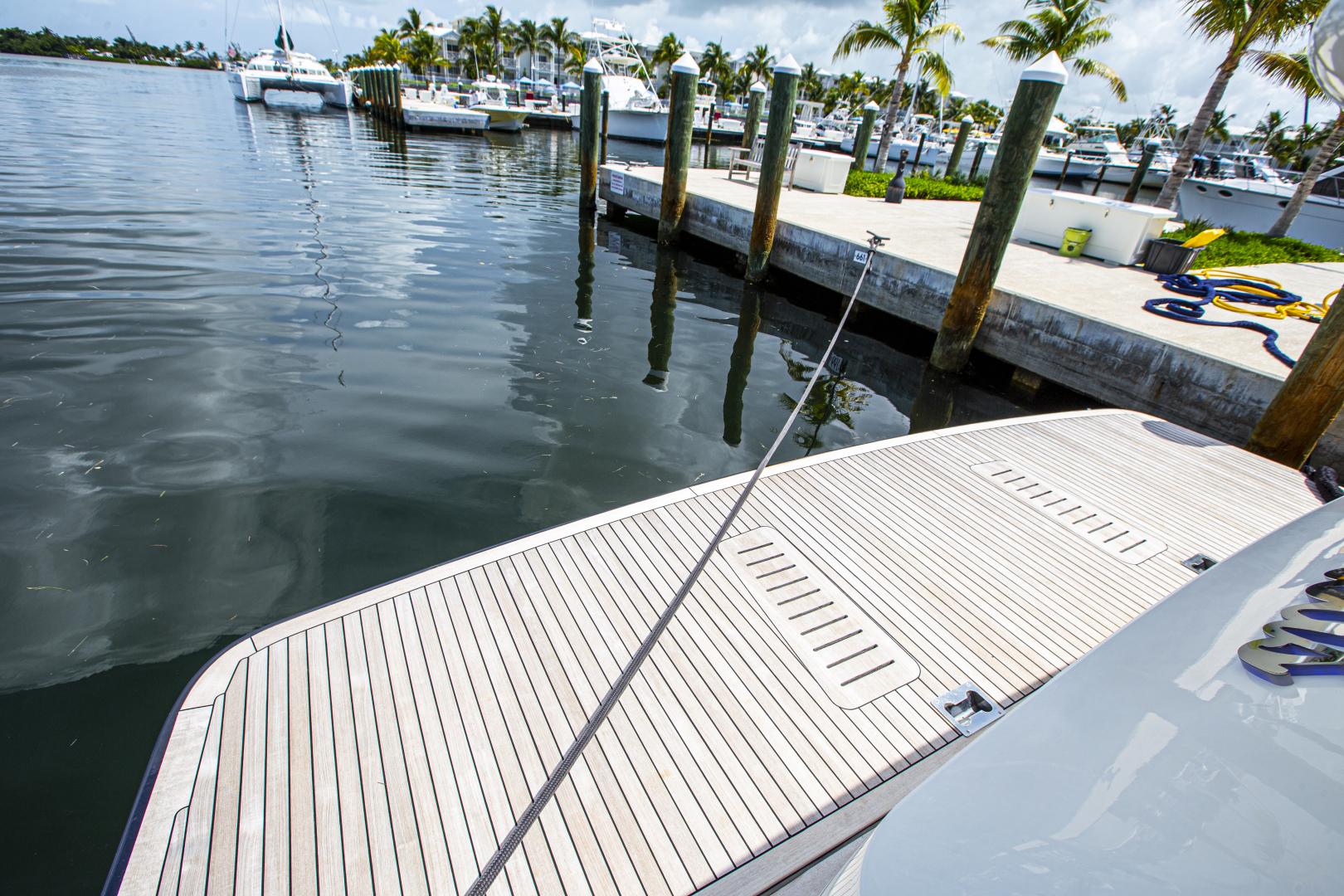 Viking Princess-V85 2009-Las Brisas Fort Lauderdale-Florida-United States-1365549 | Thumbnail