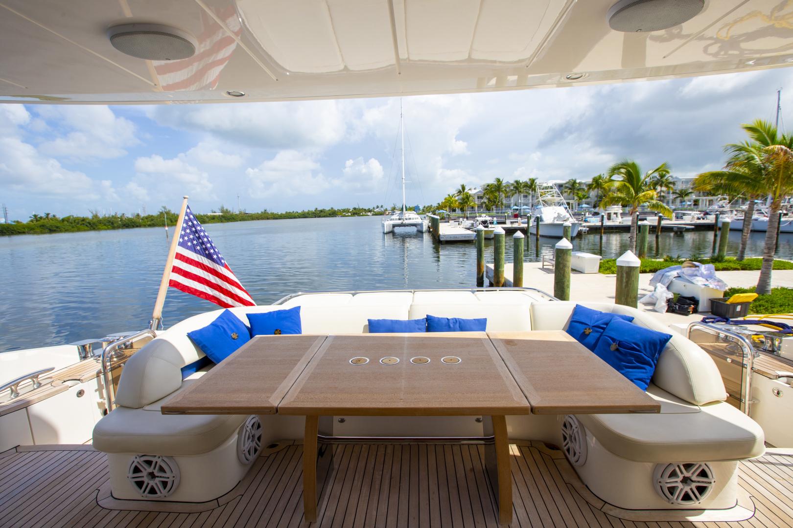 Viking Princess-V85 2009-Las Brisas Fort Lauderdale-Florida-United States-1365529 | Thumbnail