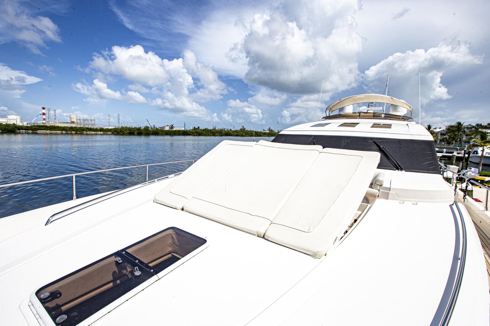 Viking Princess-V85 2009-Las Brisas Fort Lauderdale-Florida-United States-1365526 | Thumbnail
