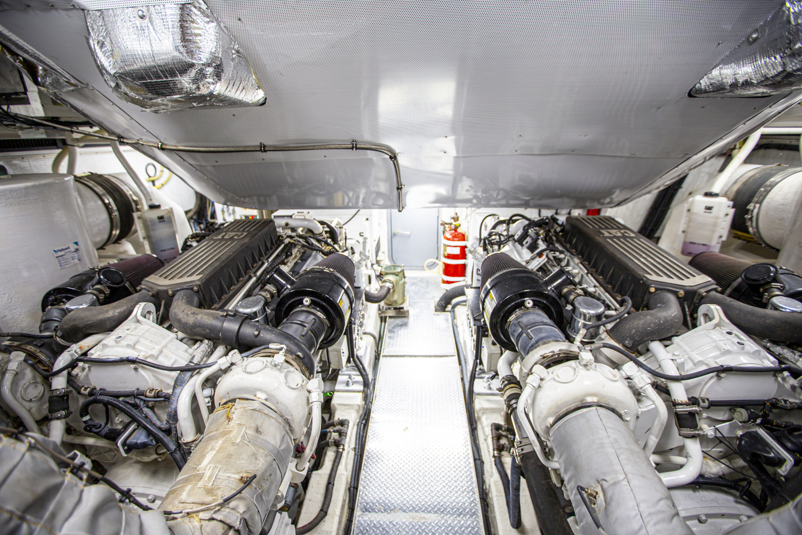Viking Princess-V85 2009-Las Brisas Fort Lauderdale-Florida-United States-1365550 | Thumbnail