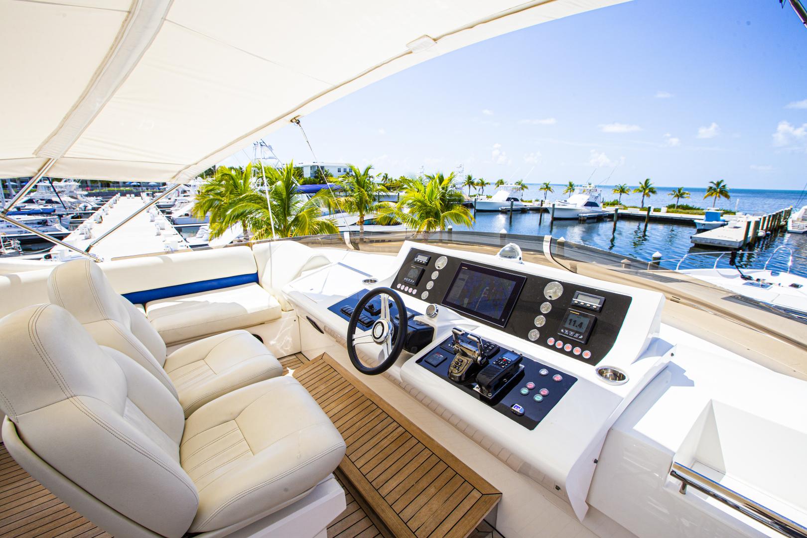 Viking Princess-V85 2009-Las Brisas Fort Lauderdale-Florida-United States-1365536 | Thumbnail