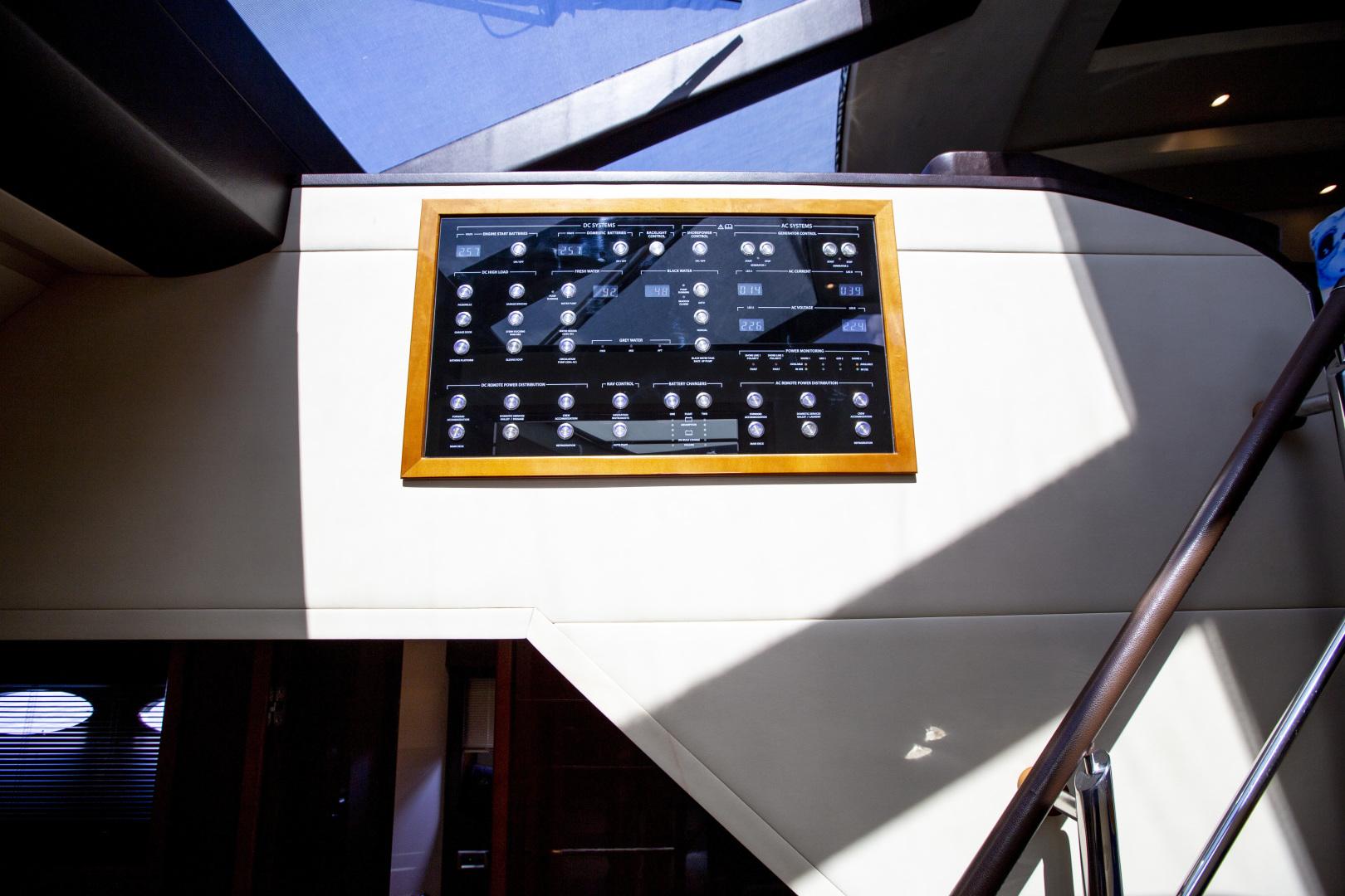 Viking Princess-V85 2009-Las Brisas Fort Lauderdale-Florida-United States-1365504 | Thumbnail