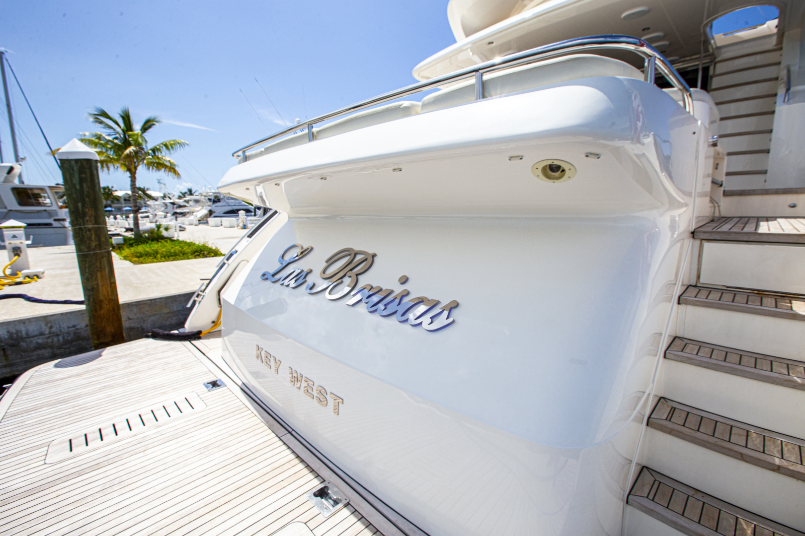 Viking Princess-V85 2009-Las Brisas Fort Lauderdale-Florida-United States-1365548 | Thumbnail