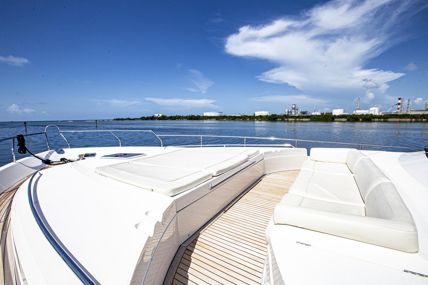 Viking Princess-V85 2009-Las Brisas Fort Lauderdale-Florida-United States-1365524 | Thumbnail