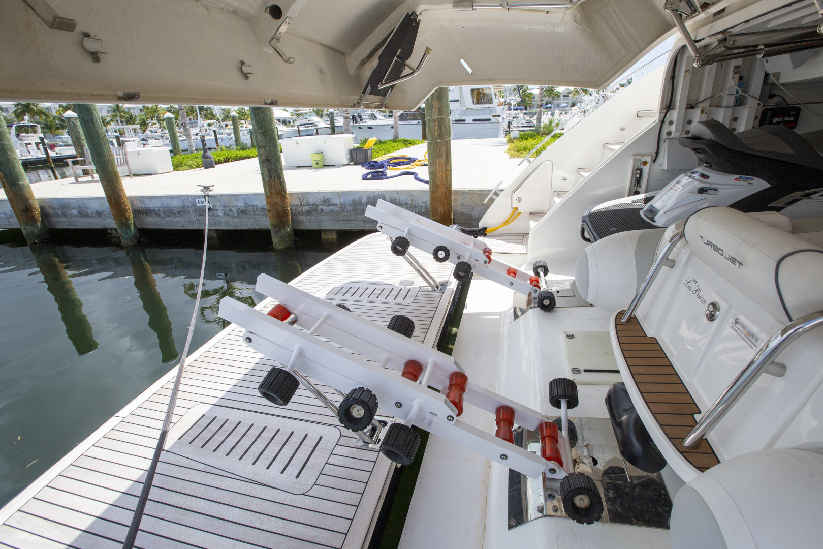 Viking Princess-V85 2009-Las Brisas Fort Lauderdale-Florida-United States-1365545 | Thumbnail