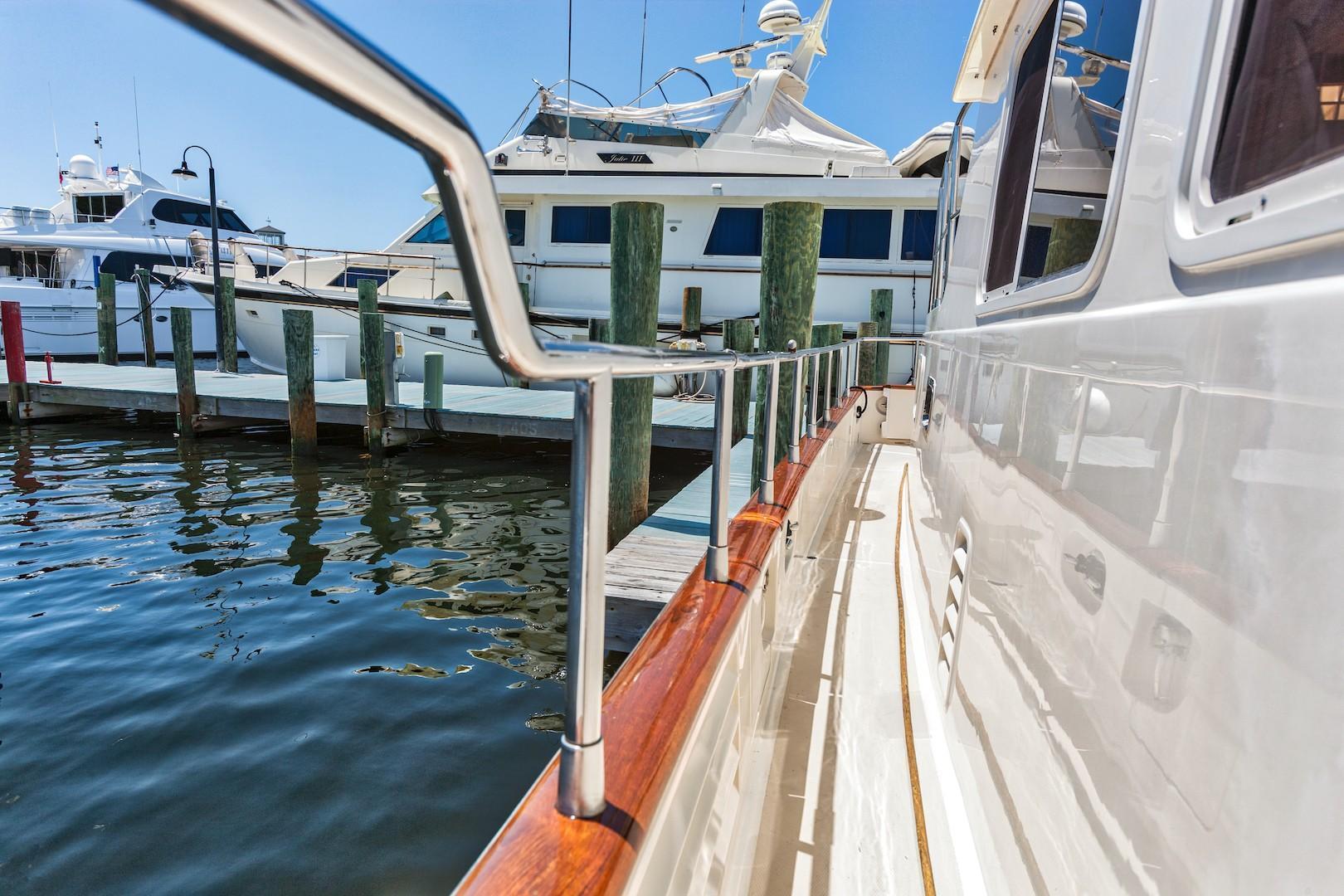 Selene-40 Ocean Trawler 2005 -Pensacola-Florida-United States-1365818 | Thumbnail